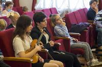 Дмитрий Маликов: «Я бы хотел, чтобы все дети учились музыке», Фото: 23