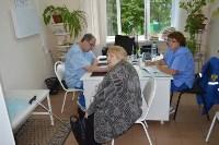 Московские врачи провели прием жителей в Ефремове и Каменском районе, Фото: 8