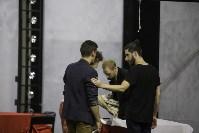 Репетиция в Тульском академическом театре драмы, Фото: 95