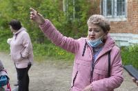 В Тульской области Богородицкий район атаковали мошки, Фото: 3
