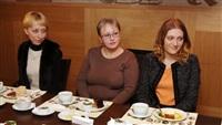 Встреча Владимира Груздева с Татьянами, Фото: 8