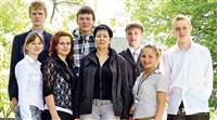 Щекино, Яснополянская гимназия, 11. , Фото: 123