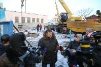 Евгений Авилов провел обход улиц Союзная и Благовещенская, Фото: 12