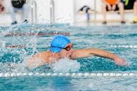 Открытое первенство Тулы по плаванию в категории «Мастерс», Фото: 9