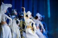 В Туле показали шоу восточных танцев, Фото: 146