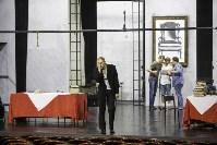 Репетиция в Тульском академическом театре драмы, Фото: 13