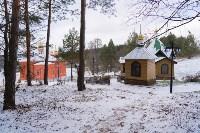 Белевский район, Жабынь, Фото: 20