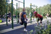 """Тренировка """"Тулицы"""" в парке, Фото: 52"""