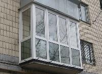 Новая жизнь старого балкона, Фото: 7