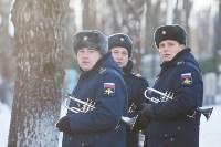 В Туле торжественно открыли «Рубеж обороны», Фото: 57