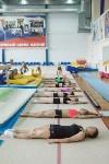 Тренировка гимнасток, Фото: 2