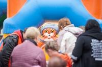 День города - 2015 на площади Ленина, Фото: 44