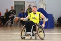 Чемпионат России по баскетболу на колясках в Алексине., Фото: 67
