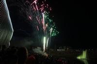 Шоу фонтанов на Упе. 9 мая 2014 года., Фото: 30