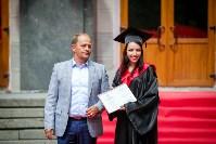 Магистры ТулГУ получили дипломы с отличием, Фото: 171
