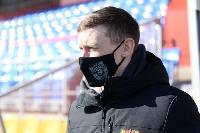 """""""Арсенал"""" - """"Локомотив"""" 08.03.2021, Фото: 8"""