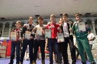 Соревнования по тайскому боксу, Фото: 4