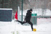 Зимнее первенство по футболу, Фото: 5