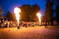 В Туле открылся I международный фестиваль молодёжных театров GingerFest, Фото: 25