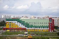 Строительство перинатального центра, Фото: 12