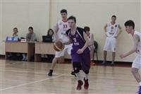 Квалификационный этап чемпионата Ассоциации студенческого баскетбола (АСБ) среди команд ЦФО, Фото: 31