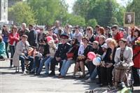 "По Туле прошла колонна ""Бессмертного полка"", Фото: 165"