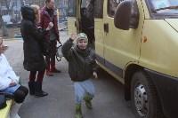 Беженцы из Луганска, Фото: 11