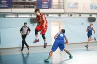 Европейская Юношеская Баскетбольная Лига в Туле., Фото: 66