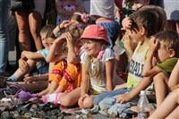 Открытие Фестиваля уличных театров «Театральный дворик», Фото: 9