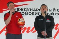 В День России тулякам показали мощь и красоту двух восхитительных новинок Mitsubishi, Фото: 7