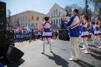1 мая в Туле прошло шествие профсоюзов, Фото: 65