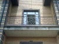 Кованые изделия – уникальное «живое» украшение вашего дома, Фото: 3
