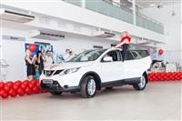 Премьера нового Nissan Qashqai в ДЦ «Восток Моторс», Фото: 13