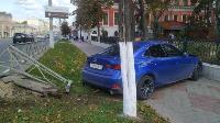 ДТП у Пушкинского сквера, Фото: 8