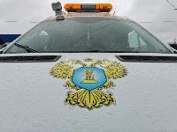 Проверка транспорта в Новомосковске, Фото: 8