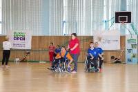В Тульской области прошел Всероссйиский чемпионат по бочча , Фото: 58