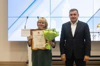Алексей Дюмин наградил лучших учителей, Фото: 8