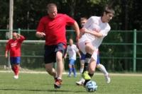 II Международный футбольный турнир среди журналистов, Фото: 77