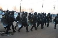 Спецоперация в Плеханово 17 марта 2016 года, Фото: 6