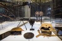 Музей оружия здание-шлем, Фото: 55