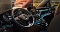 В Туле прошла презентация Mercedes-Benz V-Класс, Фото: 1