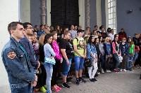 В Туле открылся молодёжный юридический лагерь ЦФО, Фото: 3