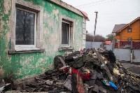 Тулячке нужна помощь после пожара. , Фото: 5