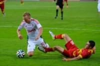 «Арсенал»- «Локомотив». Тула, 10 августа 2014 год., Фото: 38
