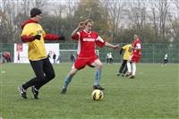 Полным ходом идет розыгрыш кубка «Слободы» по мини-футболу, Фото: 2