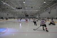 Стартовал областной этап Ночной хоккейной лиги, Фото: 78