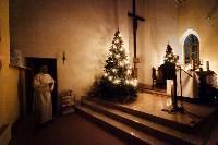 Католическое Рождество в Туле, 24.12.2014, Фото: 28