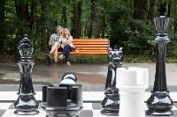 """""""Большие шахматы"""" в Центральном парке, Фото: 6"""