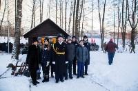 В Туле торжественно открыли «Рубеж обороны», Фото: 23