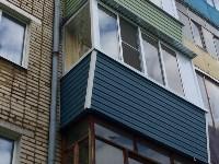 Новая жизнь старого балкона, Фото: 12